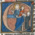 Colloque Bernard de Clairvaux et la pensée des Cisterciens