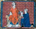 Pierre de Troyes, dit Pierre le Mangeur, maître du XIIe siècle.