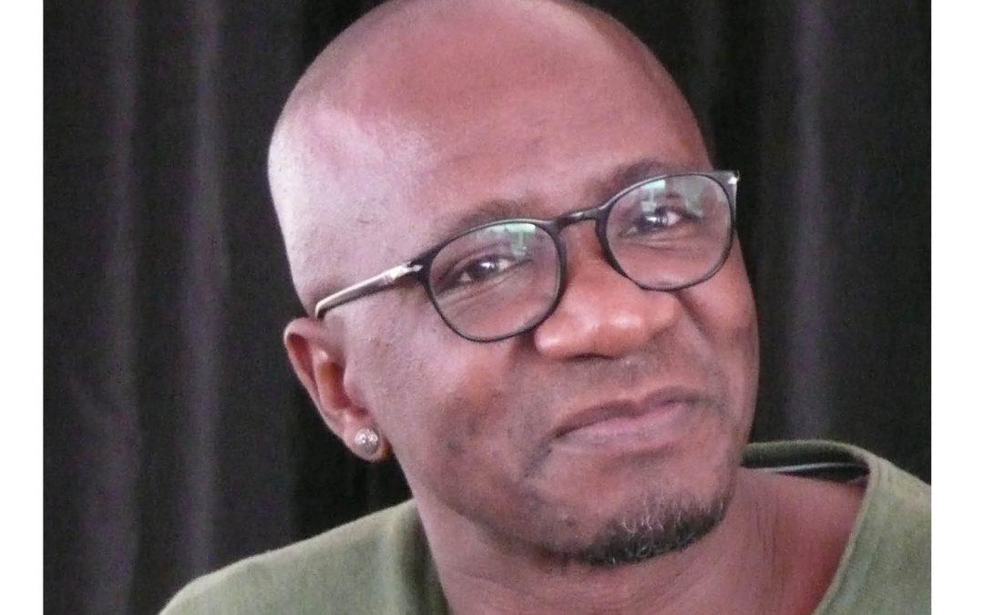 Rencontre avec Wilfried N'Sondé